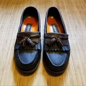 Timberland Kilty and Tassel Loafers